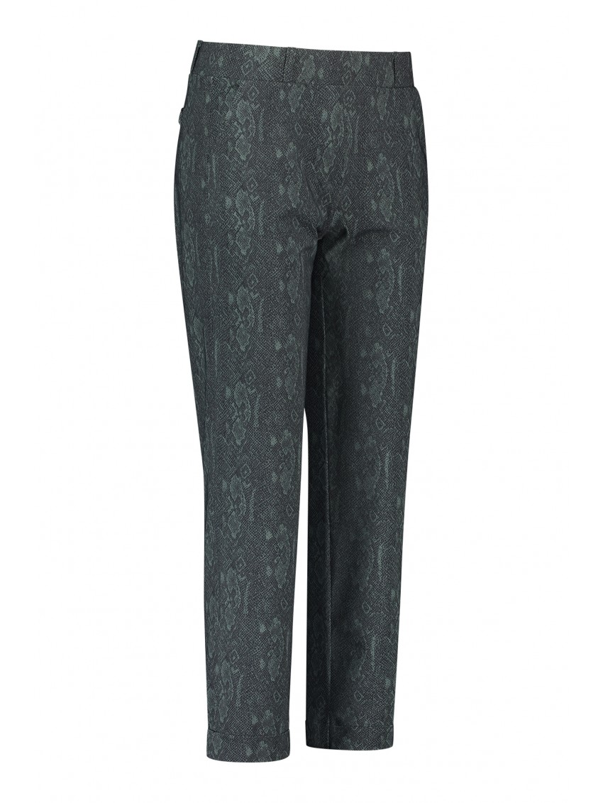 Studio Anneloes Anne snake trousers