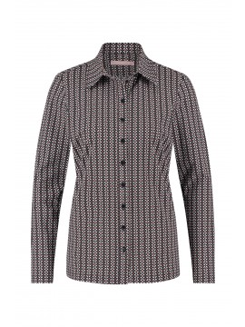 Studio Anneloes Poppy Royal Shirt