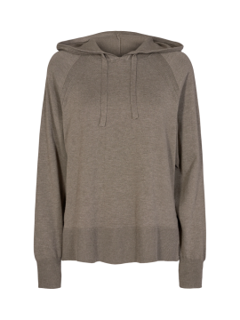 Freequent Ani Hoody Pullover