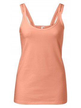 YAYA Tanktop with elastic cross straps