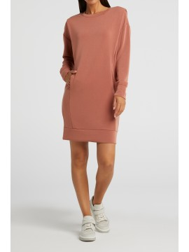 YAYA Soft Jersey Dress