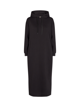 Freequent Relax Hoodie Dress