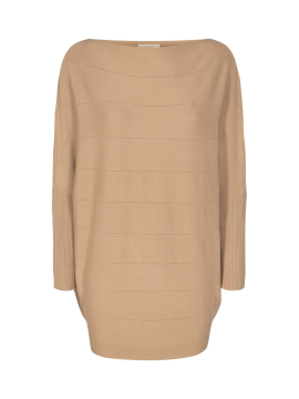 Freequent Sally Pointelle Pullover