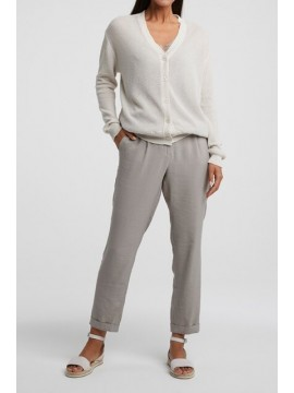 YAYA Relaxed Fit Trousers
