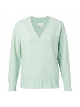 YAYA V-Neck sweater